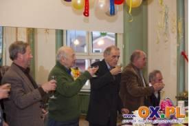 Spotkanie Towarzystwa Miłośników Goleszowa