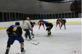 HC Czarne Pantery - HC Torpedo Havířov: 2:3