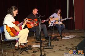 Piotrek-Stachura & Mirecki Trio na bis
