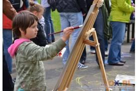 Festiwal Sztuk Ulicznych USTReet