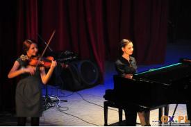 Koncert Walentynkowy w cieszyńskim teatrze