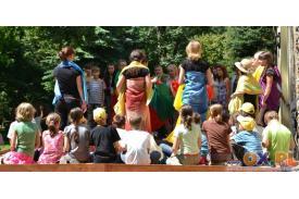 Górki Wielkie: warsztaty dla dzieci