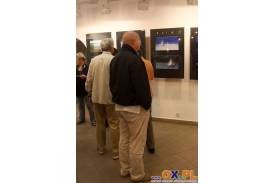 Skoczów: Wernisaż wystawa fotografii Piotra Brody