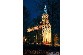 Wieczór kolędowy w Kościele Jezusowym