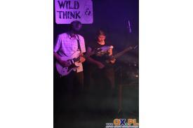 Koncert zespołu \'Wild Think\'