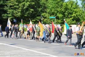 Uroczystości w Cieszynie związane z 72 rocznicą wybuchu...