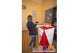 Wybory w skoczowskiej szkole