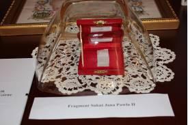 Pontyfikat i Beatyfikacja Jana Pawła II w naszej pamięci