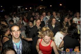 Chybie: Żabionalia 2011- kabaret Nowaki, koncert Manchester