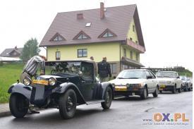 III Majówka Pojazdów Zabytkowych