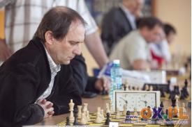 V Turniej GP Goleszowa w szachach