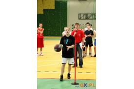 Sportowe Zmagania Szkół Wiślańskich