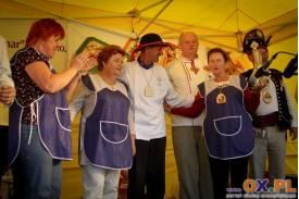 III Międzynarodowy Festiwal Kuchni Zbójnickiej (sobota)