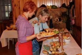 Dzień Ziemniaka w Kaczycach w ramach...