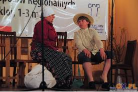 Międzynarodowy Przegląd Zespołów Folklorystycznych  (wtorek)