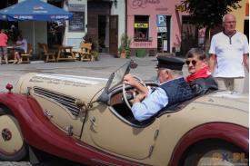 Beskidzki Rajd Pojazdów Zabytkowych