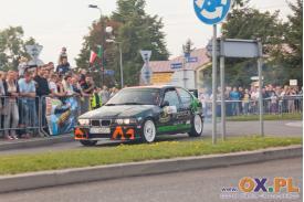 XIV Autowir o Puchar Burmistrza Ustronia
