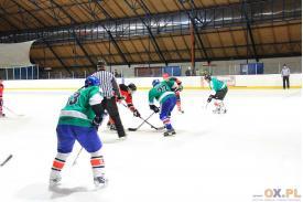 HC Monsters Ostrava - HC Czarne Pantery 1:5