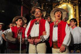 Koncert Charytatywny w kościele Dobrego Pasterza w Istebnej