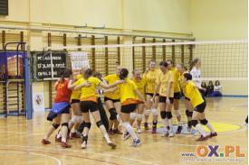 Turniej Finałowy - UKS Dębowianka