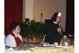 Moje fascynacje - siostra Jadwiga Wyrozumska