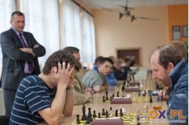 Finałowy Turniej GP Goleszowa w Szachach