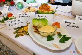 Dla każdego coś dobrego - konkurs kulinarny