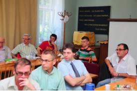 40 - lecie Cieszyńskiego Klubu Hobbystów