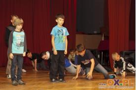 II Cieszyński Turniej Tańca