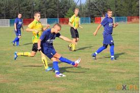 GKS Morcinek Kaczyce - KS Spójnia Landek (1:1)