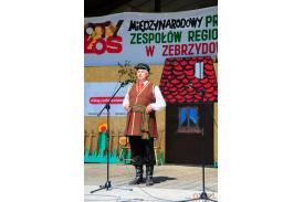 XIX  \'\'Zloty Kłos\'\' (środa)