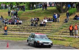 Kręciołek Samochodowy o Puchar Dyrektora ZST.