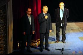 Oficjalne otwarcie Festiwalu Kręgi Sztuki
