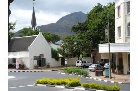 Lote w RPA: dzień 1.