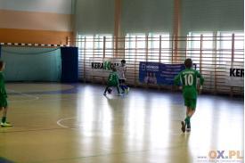I Turniej Halowy o Puchar Lukam U12 Pogórze 2012