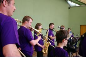 Majówka w Brennej:  1 maja dzień Orkiestrowy!