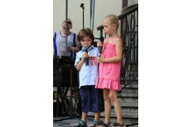 IX Przegląd Piosenki Dziecięcej i Młodzieżowej
