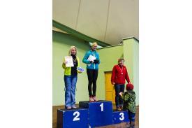 V Mistrzostwa Beskidów Nordic Walking Brenna 2012