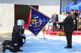 Uroczystości 100-lecia OSP w Boguszowicach