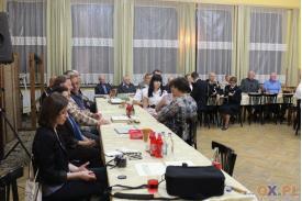 OSP w Skoczowie wspomina