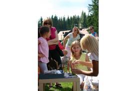 Istebna: Piknik Rodzinny i otwarcie kompleksu...