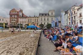 Plaża OPEN - Dzień 1