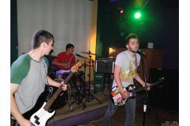 Pojedynek Rocka w Panopticum