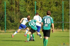 LKS Tempo Puńców - LKS Drzewiarz Jasienica - 0:2