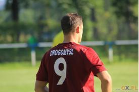 LKS Błyskawica Drogomyśl - LKS Radziechowy - 3:3
