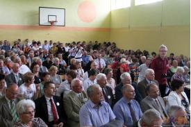 Jubileusz 90-lecia Zespołu Szkół Rolniczych w Międzyświeciu