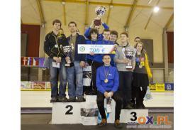 Silesian Grand Prix 2012 - Finał