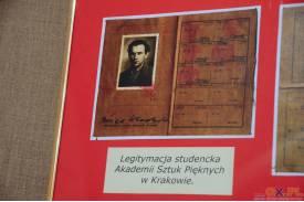 Wernisaż malarstwa Władysława Śmigi