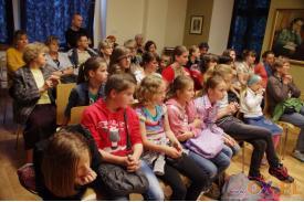 Teatralnie i młodzieżowo u Kossaków