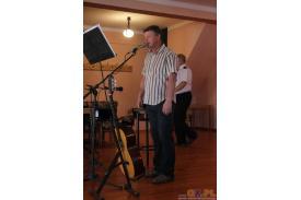 Otwarcie Świetlicy Komputerowej w OSP Kiczyce